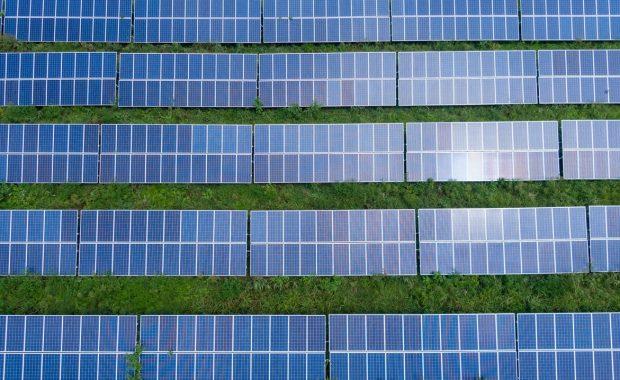 Fotovoltaïsche zonnepanelen laten installeren in België - Duwobo