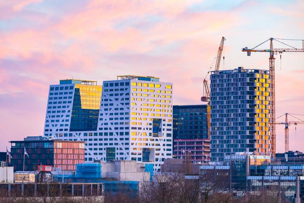 In deze wijken wordt wonen in Utrecht nóg leuker