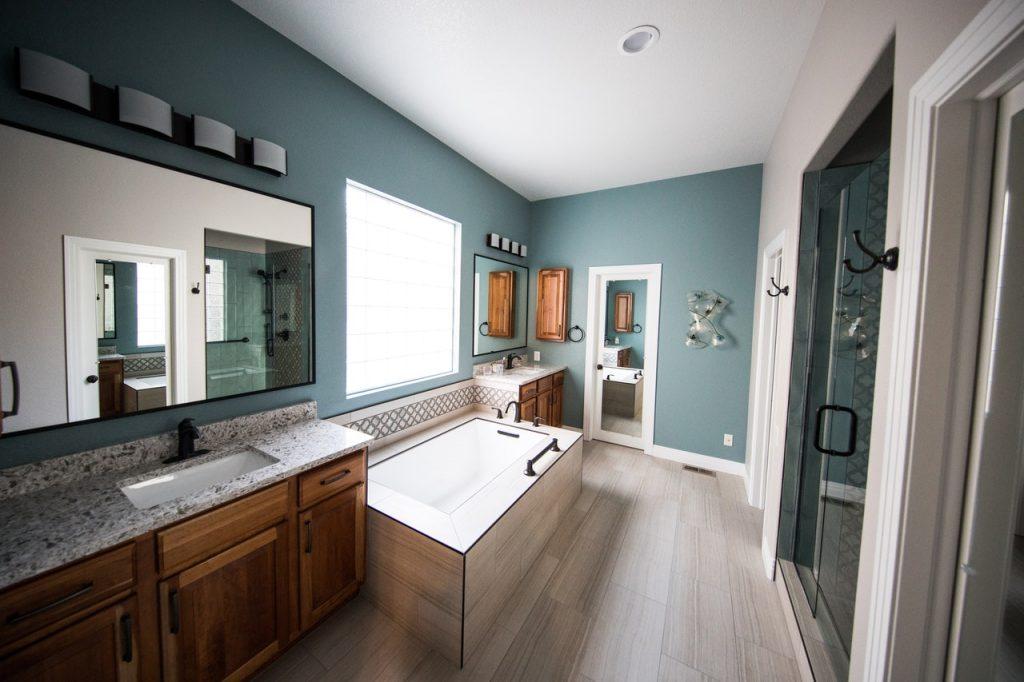 Duurzame ochtendrituelen in de badkamer